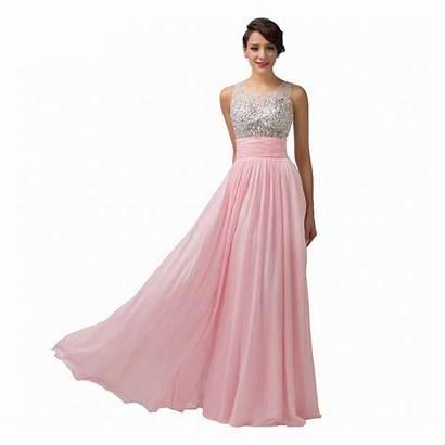Elegant Evening Sleeveless Gowns Dinner Shesimplyshops Beaded