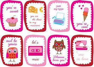 Gadget Info for you: FREE PRINTABLE VALENTINES DAY CARDS ...