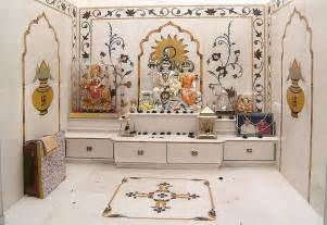 interior design for mandir in home inlay designs marble for pooja room walls search design home