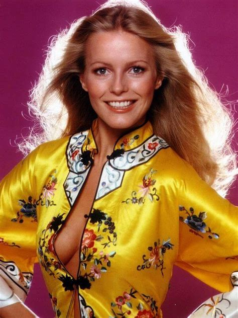 Hot Pictures Of Cheryl Ladd Which Are Really A Sexy Slice From Heaven