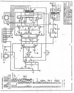 Bassman Bass Amp Schematic