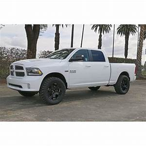 "ICON 0-2.5"" Lift Kit Stage 5 for 2009-2018 Dodge Ram 1500 4WD"