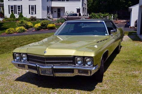 1971 Buick Electra 225 For Sale #1971640