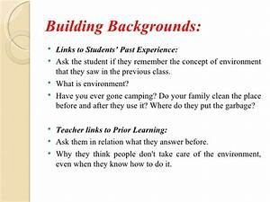 Write Lesson Plan Template - Create a lesson plan template