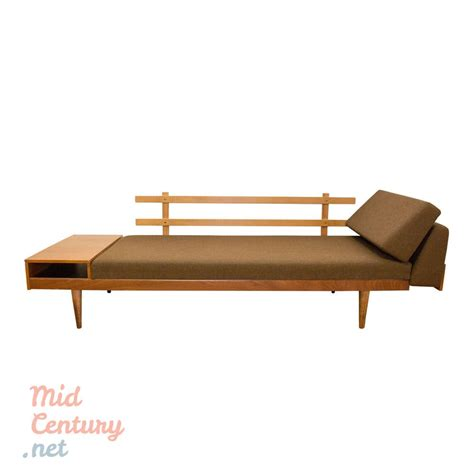 mid century daybed by swane mobler mid century