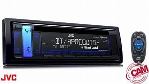 Cd 50 Phone Bluetooth : jvc kd r991bt bluetooth cd receiver car audio masters cam ~ Kayakingforconservation.com Haus und Dekorationen