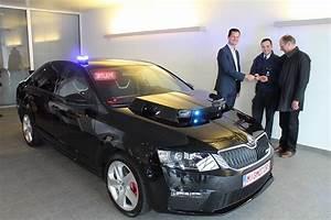Polizei Auto Kaufen : koda octavia rs bude hl dkovat v belgii ~ Yasmunasinghe.com Haus und Dekorationen