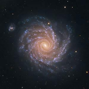 Discordancy Report » Atlas of Peculiar Galaxies