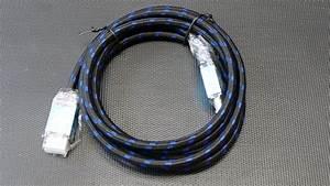 Gutes Hdmi Kabel : gutes ultra hdtv premium hdmi kabel unboxing ~ A.2002-acura-tl-radio.info Haus und Dekorationen