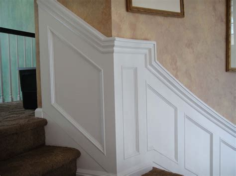 New Wainscoting by Installing Wainscoting Correctly Custom Home Design
