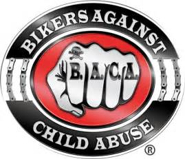 Bac A In by Bikers Against Child Abuse West Virginia