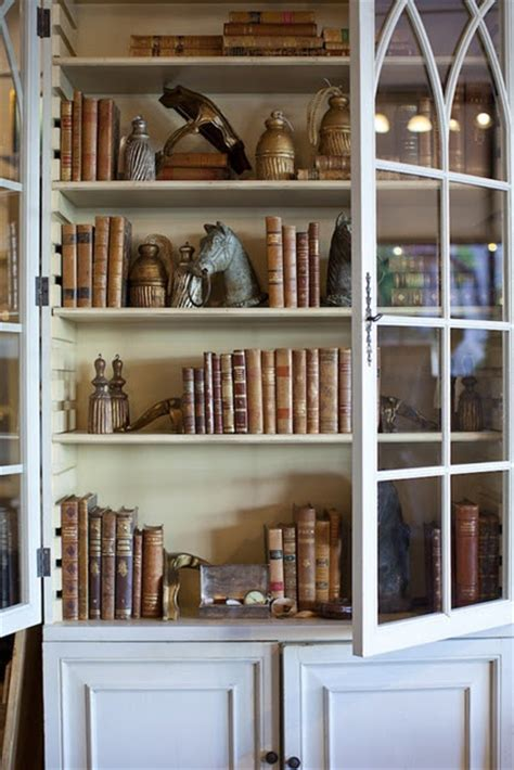 Book Cabinets With Doors by Bookcases They Re Not Just For Books The Kellogg