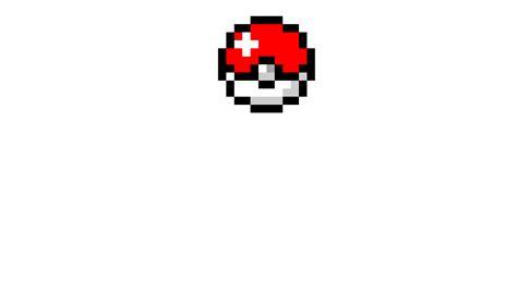 pixilart popular pokeballs gif  flash