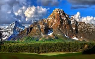 Rocky Mountains Desktop