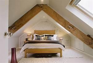 Ankleideraum Im Schlafzimmer : schlafzimmer mit dachschr ge gestalten 23 wohnideen ~ Lizthompson.info Haus und Dekorationen