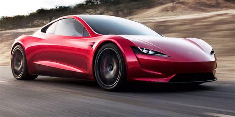 nieuwe tesla sportwagen snelste productieauto ooit