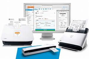 overview of the neat company scanner solutions With neat document scanner software