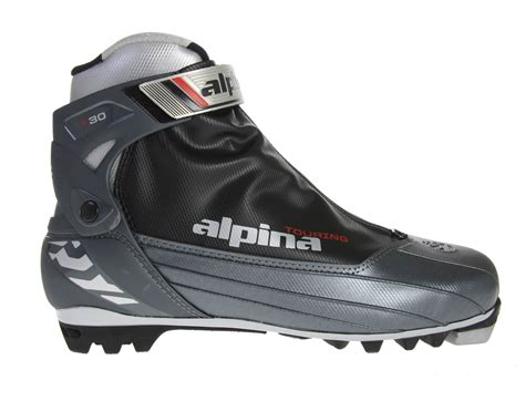 On Sale Alpina T30 Crosscountry Ski Boots Up To 70% Off