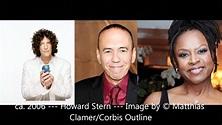 Gilbert Gottfried Riffing on the Howard Stern Show - YouTube