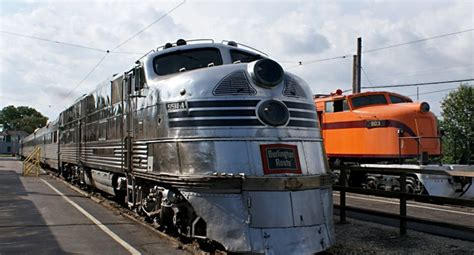 Chicago Boat Show Discount Coupons by Illinois Railway Museum Coupon Chicagofun