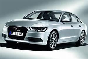 Audi A6 Hybride : cyber auto page 3 ~ Medecine-chirurgie-esthetiques.com Avis de Voitures