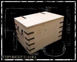 Caisse De Transport Chat Gifi : caisses de transport romaines ~ Dailycaller-alerts.com Idées de Décoration