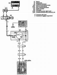 9d1f1e Volvo 240 Fuel Pump Wiring Diagram