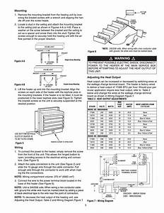 Qmark Heater Wiring Diagram   27 Wiring Diagram Images