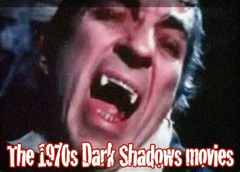 Dark Shadows  Sam Hall Interview  Grayson Hall & Dark