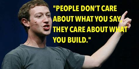 mark zuckerberg quotes quora
