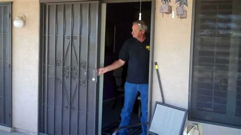 sliding patio security doors by day screens 480 986
