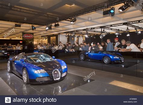 Official #bugatti twitter feed if comparable, it is no longer bugatti. Bugatti Veyron Car Show at Los Angeles Convention Center Los Angeles Stock Photo: 6684313 - Alamy