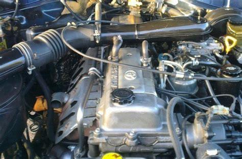 manual de reparacion motor toyota fz  de  valvulas
