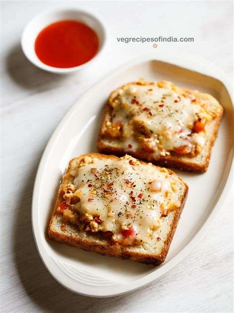 paneer cheese toast recipe  tawa paneer cheese toast
