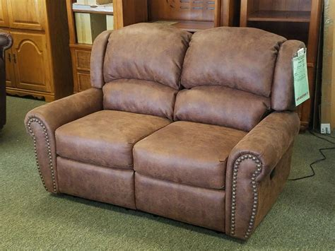 clearance loveseat mcalister power reclining loveseat clearance sofa selections