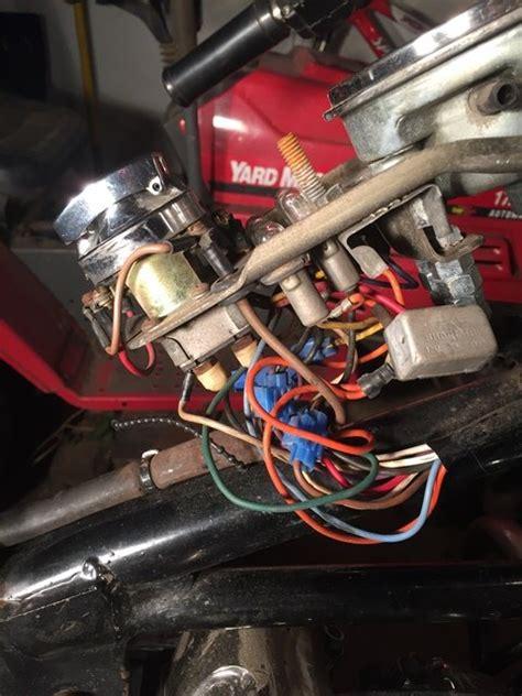 Flh Ignition Wiring Harley Davidson Forums