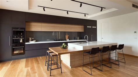 modern kitchen design trends 10 design trends to beautify your modern kitchen home 7688