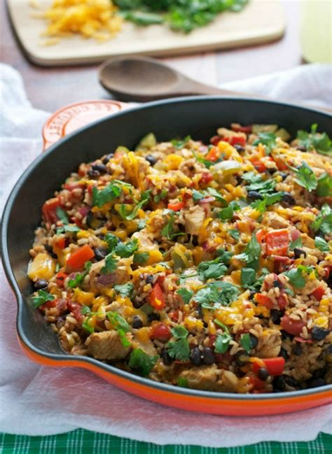 one pot meal ideas one pot meals clean and scentsible