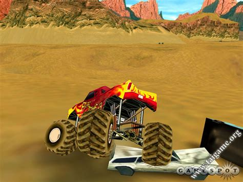 free monster truck racing games monster truck fury download free full games racing games