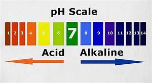 Understand Ph Levels To Stop Cancer