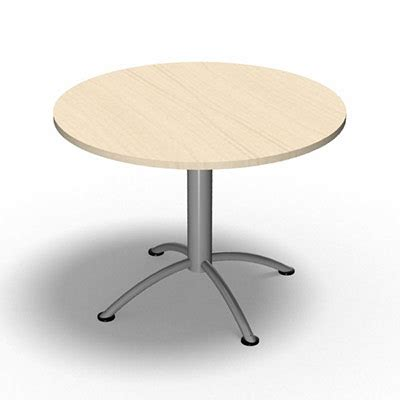 table ronde gamme tic 120 table ronde tic