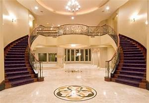 Modern Mansion Master Bathrooms - Home Design Jobs