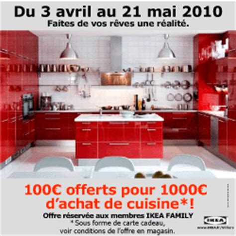 reduction cuisine ikea 100 euros de réduction pour 1000 euros d 39 achat en cuisine ikea ikeaddict