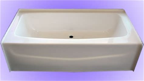 54x27 bathtub center drain 54x27 fiberglass replacement tub