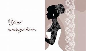 Elegant wedding planner business card design 701121 for Business card wedding