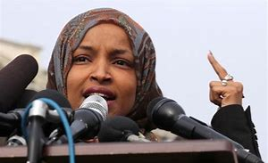 Image result for congressman omar