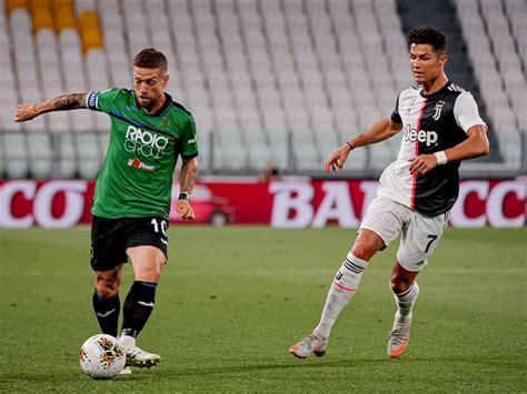 Serie A 2020/2021: Prediksi Line-up Juventus vs Atalanta ...