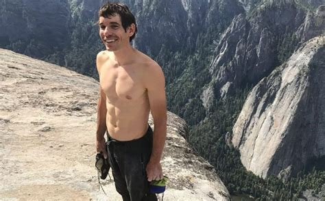 Free Solo Review Strong Look Inside Alex Honnold