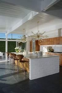 Peek, Inside, Palm, Spring, U0026, 39, S, Midcentury, Modern, Homes