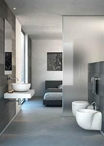 amenager une salle de bain dans votre chambre With amenager une salle de bain dans une chambre